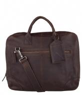 Cowboysbag Bag Bayport brown