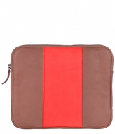 Cowboysbag Bag Oldham iPad hoes coral