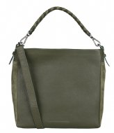 Cowboysbag Bag Diego green (900)