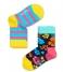 Kids Socks 2-Pack Hawaii