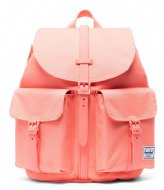 Herschel Supply Co. Dawson Small fresh salmon (02728)