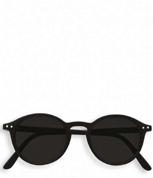 Izipizi  #D Reading Sunglasses black soft grey