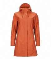 Rains Firn Jacket rust (51)