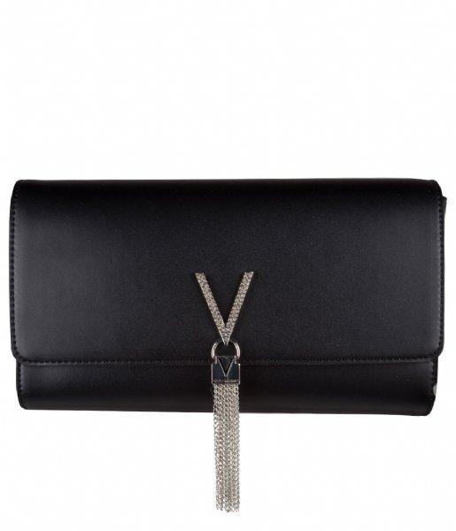 9268136fb2607 Ranma Clutch nero Valentino Handbags