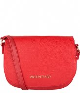 Valentino Handbags Superman Satchel rosso