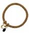 Jacky Black Onyx Bracelet