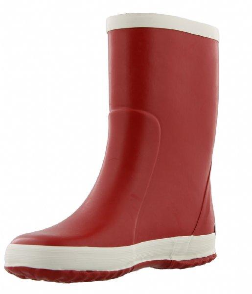 Bergstein  Bergstein Rainboot red