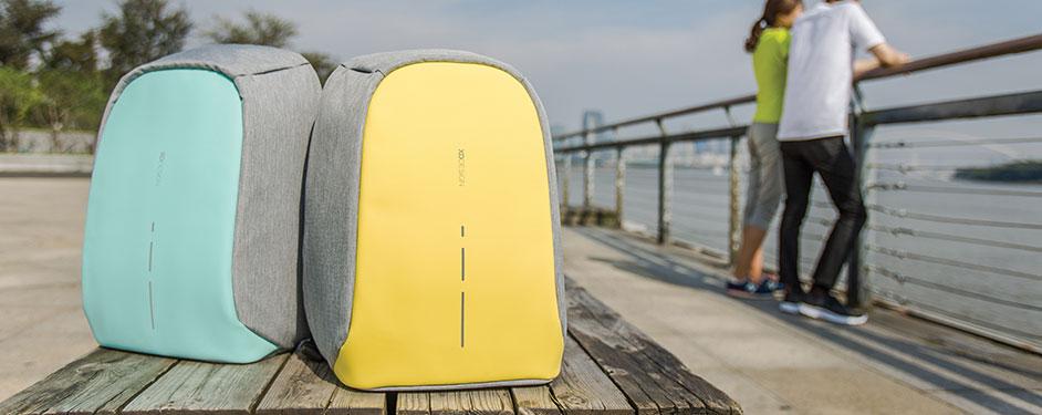 XD Design Koffer