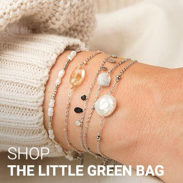 schmuck the little green bag ?cat=menubanner&click=20200226 the little green bag